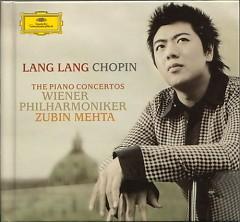 Chopin - The Piano Concertos