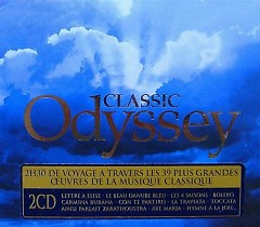 Classic Odyssey CD 1