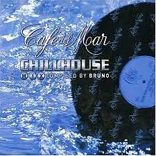 Café Del Mar - Chillhouse Mix Vol. 1 CD 1