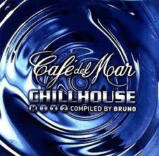 Café Del Mar - Chillhouse Mix Vol. 2 CD 1