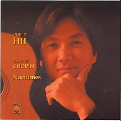 Chopin Nocturnes For Guitar