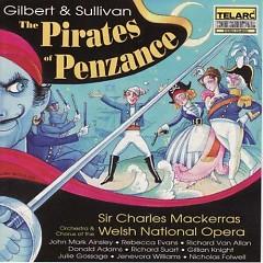 Gilbert & Sullivan - The Pirates Of Penzance CD 2