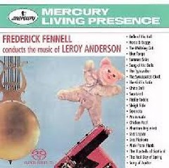 Mercury Living Presence The Collector's Edtion 2 CD 22 (No. 2)