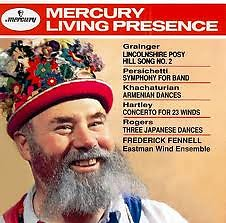 Mercury Living Presence The Collector's Edtion 2 CD 23 (No. 1)