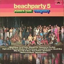 Beach Party 5