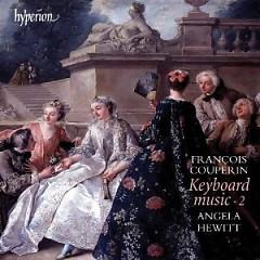Keyboard Music Vol. 2 CD 2 - Angela Hewitt