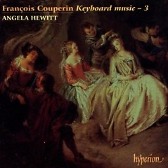 Keyboard Music Vol. 3 CD 3 - Angela Hewitt