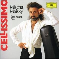 Cellissimo - Mischa Maisky