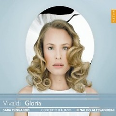 Vivaldi - Gloria CD 2 - Rinaldo Alessandrini,Concerto Italiano