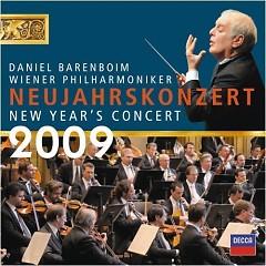 2009 Vienna New Year's Concert CD 2