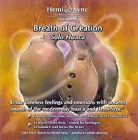 Breath Of Creation - Hemi Sync Metamusic