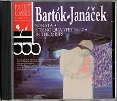 Classical - Bartok - Janacek
