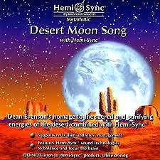 Desert Moon Song Wth Hemi Sync