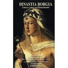 Hesperion XXI - Dinastia Borgia CD 2 No. 1 - Jordi Savall