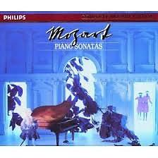 Complete Mozart Edition Vol 17 - Piano Sonatas CD 1