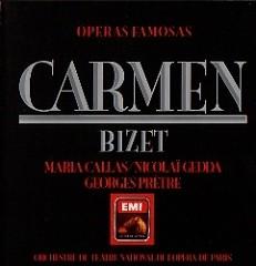 Carmen CD 2