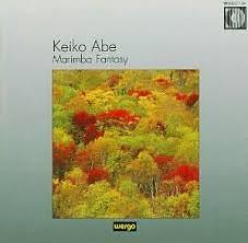 Marimba Fantasy  - Keiko Abe