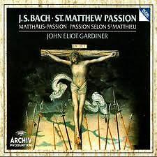 J.S.Bach - St. Matthew Passion CD 1 (No. 2)