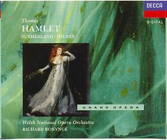 Ambroise Thomas - Hamlet CD 3