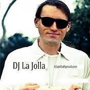 DJ La Jolla - Indie Electro House CD 2