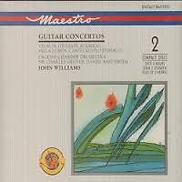 Guitar Concertos CD 1