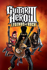 Guitar Hero III - Legends Of Rock CD 1