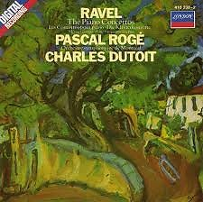 Ravel - The Piano Concertos