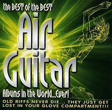 The Best Of The Best Air Guitar Albums In The World…Ever (CD 3 (No. 1))