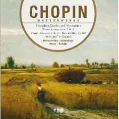 Chopin Masterworks Volume 5 (CD 2)