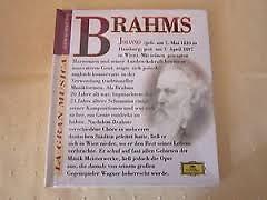 La Gran Musica Collection - Brahms