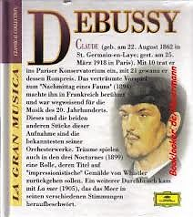 La Gran Musica Collection - Debussy