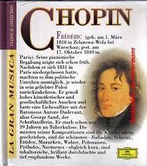 La Gran Musica Collection - Chopin
