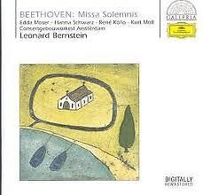 Beethoven - Missa Solemnis Op.123 (No. 2)
