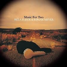 Music For Two - Edgar Meyer,Béla Fleck