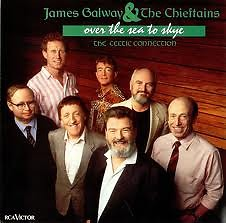 Over The Sea To Skye - The Celtic Connection - James Galway,The Chieftains