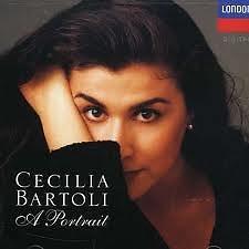 A Portrait - Cecilia Bartoli