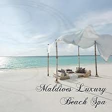 Maldives Luxury Beach Spa  - Various Artists