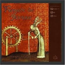 Machaut - Remede De Fortune - Ars Nova