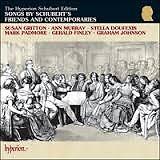 Songs By Schubert's contemporaries CD 2 (No. 1) - Graham Johnson