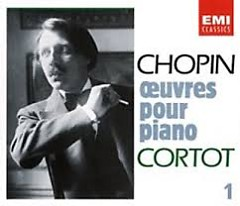 Chopin - Oeuvres Pour Piano CD 5 (No. 3) - Alfred Cortot,Sir John Barbirolli