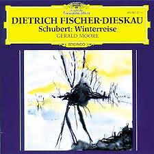 Winterreis (No. 2) - Dietrich Fischer Dieskau,Gerald Moore