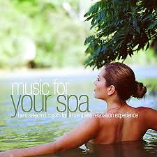 Music For Your Spa  - Various Artists
