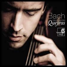 Bach - Suites Pour Violoncelle CD 1  - Jean-Guihen Queyras