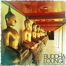 Buddha Lounge (Yoga Cafe And Chillout Bar Sessions) - Various Artists