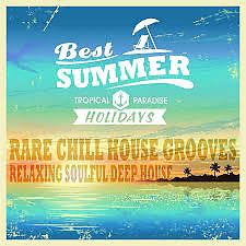Best Summer Relaxing Deep House (No. 1)