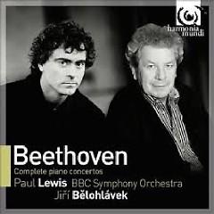 Beethoven - Complete Piano Concertos CD 2