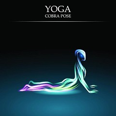Yoga Lessons Vol 3 Cobra Pose Essential Chill Out And Ambient Moods Of Meditation (No. 2)