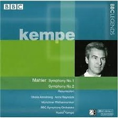 Beethoven - Leonore Overture No. 3; Prokofiev - Love For Three Oranges Suite - Rudolf Kempe,BBC Symphony Orchestra