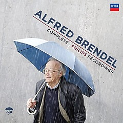 Alfred Brendel - Complete Philips Recordings CD 1