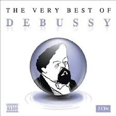 The Very Best Of Debussy CD 2
